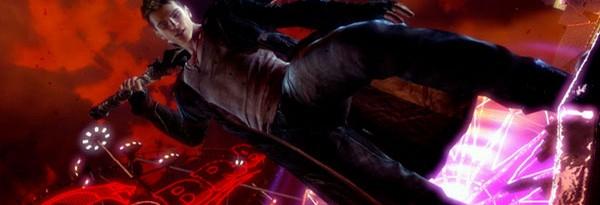 Разработчик Devil May Cry: меня не волнуют продажи игры