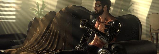 Deus Ex жив — Square Enix уже обсуждает идеи для продолжения