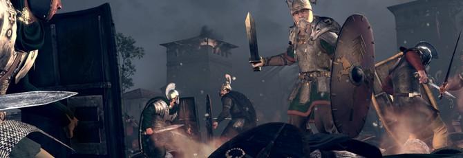 Сюжетный трейлер дополнения Empire Divided для Total War: ROME 2