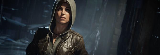 Square Enix рассказала о продажах последних двух Tomb Raider