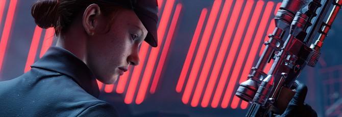 В Star Wars Battlefront 2 нашли скрытый редактор персонажей