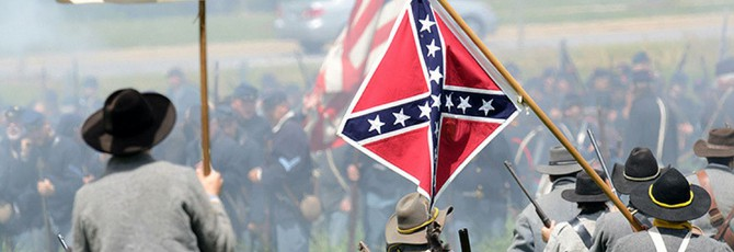 HBO притормозил разработку провокационного шоу Confederate
