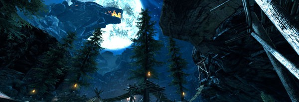 Релиз Neverwinter в четвертом квартале, скриншоты