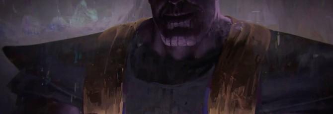 """Самые обсуждаемые моменты из первого трейлера """"Мстители: Война бесконечности"""""""