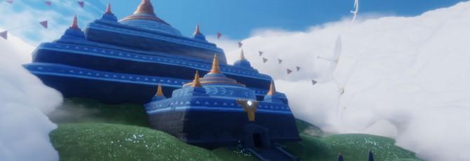 Видео о создании саундтрека к адвенчуре Sky