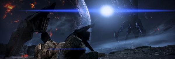 """Новый мультиплеерный эвент Mass Effect 3 – Операция """"Глушитель"""""""