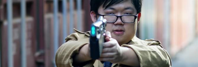 "Anime Crimes Division — смесь CSI и ""Наруто"""