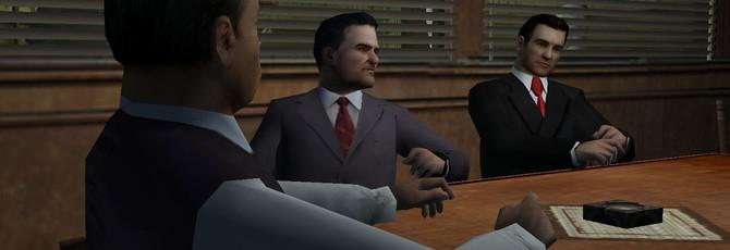 В Mafia добавлены новые текстуры высокого разрешения