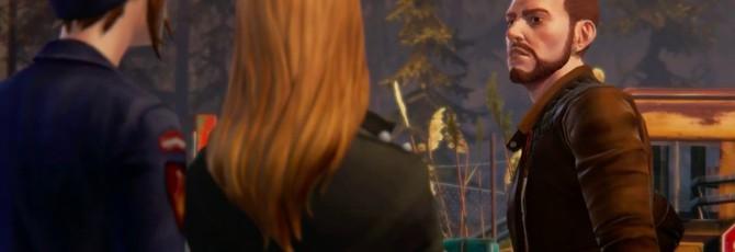 Третий эпизод Life is Strange: Before the Storm выйдет в конце декабря
