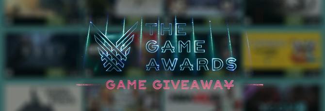В Steam началась распродажа в честь The Game Awards 2017
