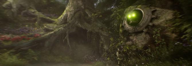 TGA 2017: Witchfire — новая игра от создателей The Vanishing of Ethan Carter