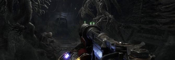 TGA 2017: Релиз Metro: Exodus состоится осенью 2018