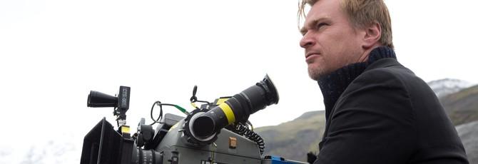 Слух: Кристофер Нолан будет режиссером нового фильма о Джеймсе Бонде