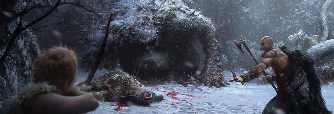 Прохождение God of War займет от 25 до 35 часов