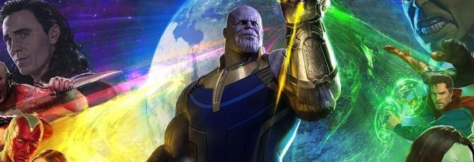 Кевин Файги рассказал о важном союзнике Таноса
