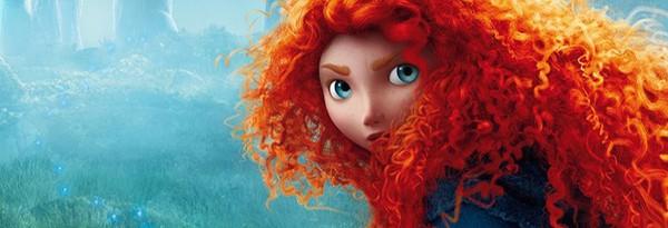 Трейлер игры по мультфильму Disney Pixar – Brave