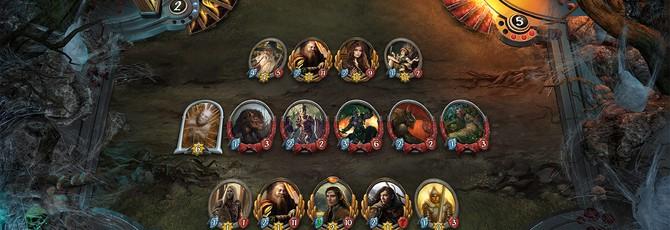Карточная игра Lord of the Rings выйдет на PC