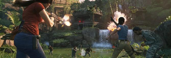 Продажи серии Uncharted превысили 41 миллион копий