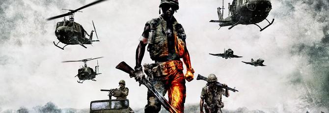 Слух: Bad Company 3 анонсируют на E3, без микротранзакций