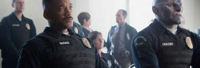 Финальный трейлер фантастического боевика Bright от Netflix