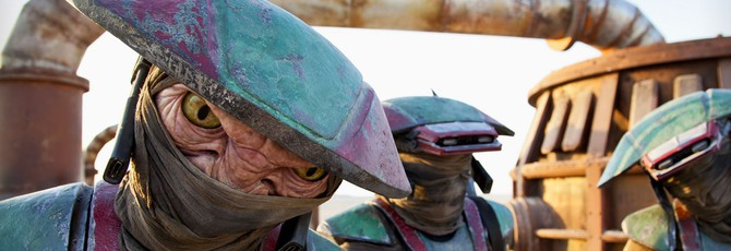 """У Райана Джонсона нет ничего для новой трилогии """"Звездных войн"""""""