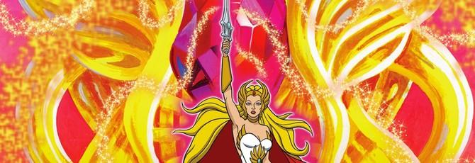 Netflix и DreamWorks Animation перезапустят женскую версию He-Man
