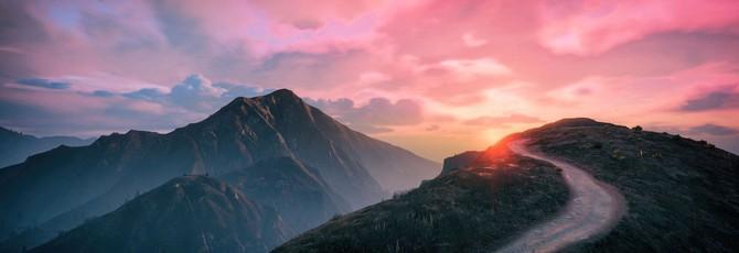 Новое дополнение GTA Online связано с Red Dead Redemption 2