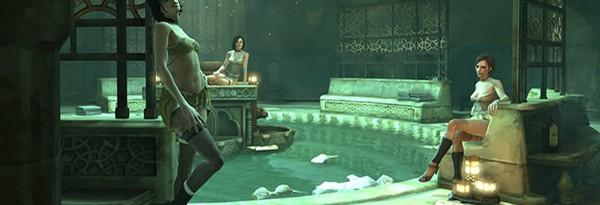 "Bethesda намекает на ""новую эпичную игру"" + Dishonored со Steamworks"
