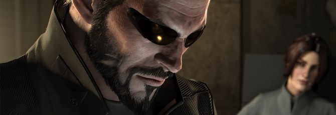 Разработчики Deus Ex и Tomb Raider сделают упор на онлайн-геймплей