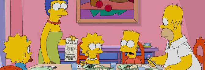 """Мультсериалы """"Симпсоны"""" и """"Гриффины"""" могут закрыть"""