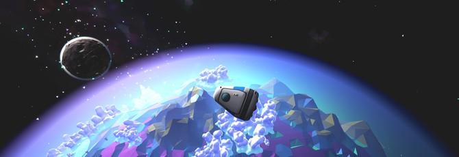 Песочница Astroneer получила тонну нового контента