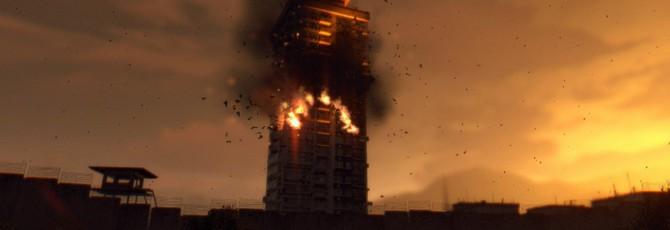 Для Dying Light вышло третье бесплатное дополнение