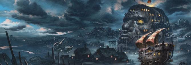 """Что происходит в первом тизере """"Хроник хищных городов"""""""