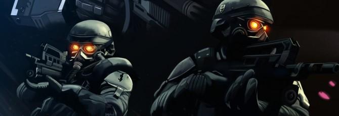 Сервера Killzone 2 и 3 будут отключены в следующем году