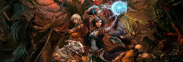 Гайд Diablo III – базовые билды классов