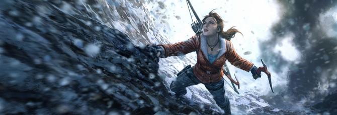 Геймдиректор Rise of the Tomb Raider присоединится к Insomniac Games