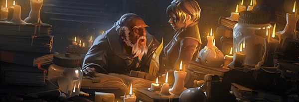 Все кат-сцены Diablo III. SPOILER ALERT!!!