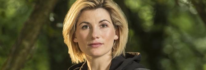 Первое появление нового Доктор Кто