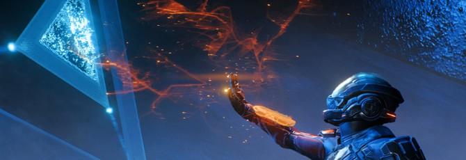 Фанаты Mass Effect Andromeda требуют новые DLC