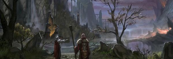 Фракции The Elder Scrolls Online – Daggerfall Covenant