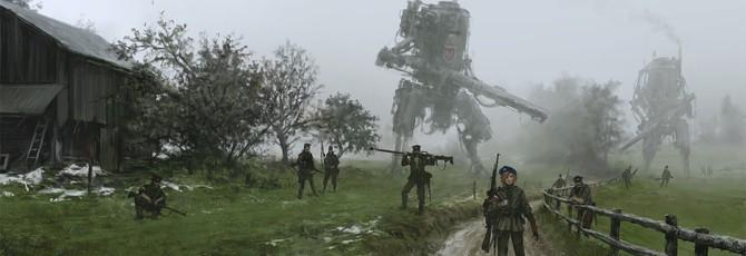 Новое видео Iron Harvest представляет разрушительный геймплей