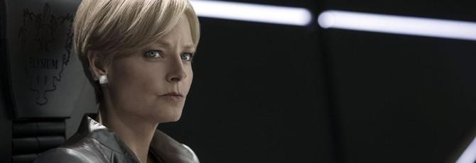 Джоди Фостер: Супергеройские блокбастеры убивают кино