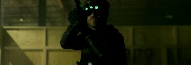 Вышла короткометражка The Splinter Cell: Part 2