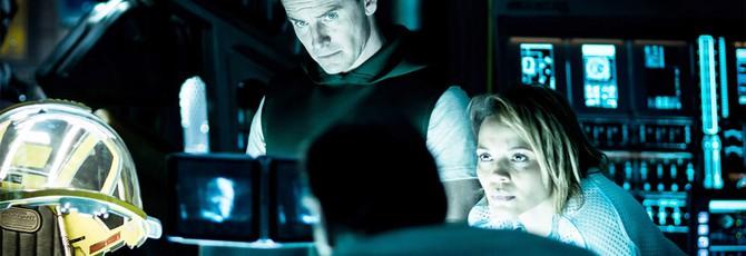 """Ридли Скотт: фильмы серии """"Чужой"""" не должны уступать """"Звездным войнам"""" в популярности"""
