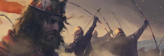 Альфред Великий в новом трейлере Total War Saga: Thrones of Britannia