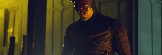 Фото со съемок третьего сезона Daredevil намекает на развитие истории Уилсона Фиска