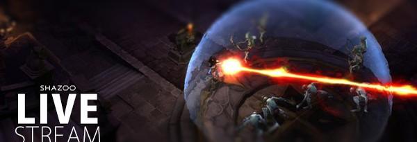 Лайв-стрим Diablo III: Прохождение. Акт IV