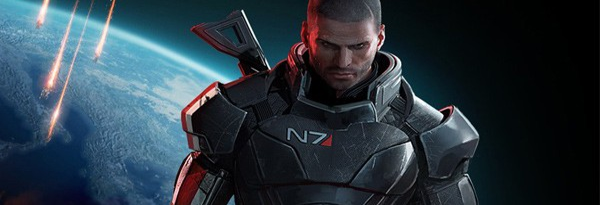 Mass Effect 3 — Конкурс альтернативных финалов