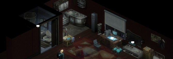 Моддер воссоздал SNES-версию Shadowrun в Shadowrun: Dragonfall