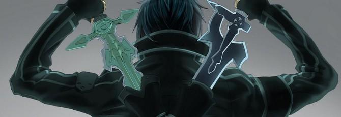 Эта полноразмерная реплика меча из Sword Art Online поддерживает распознавание голоса